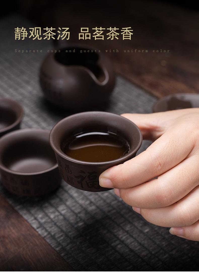 紫砂历史悠久,传承千年文化